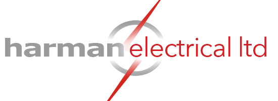Harman Electrical LtdLogo